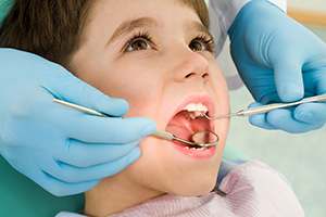 Diagnostics at Park Avenue Pediatric Dentistry